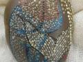 mermaid rock -  back