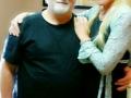 Michael McDonald and me