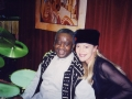 Ruby with Bernard Purdie