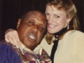 Ruby with Les McCann
