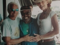 Ruby with Tony Marrillo and James Moody