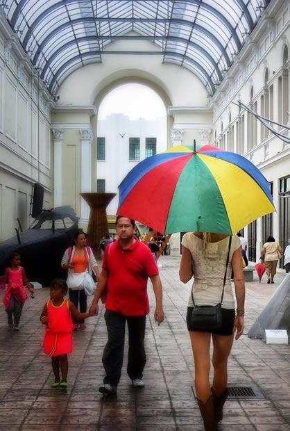 yucatan umbrella