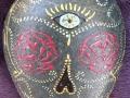 Dia de los Muertos rock w/ 3rd eye
